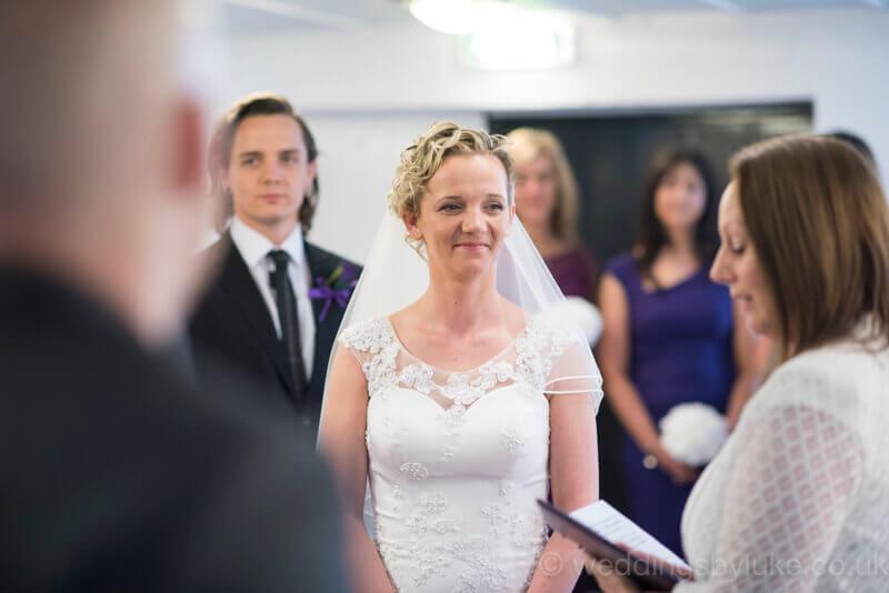 Chris & Emilia Unity Ceremony