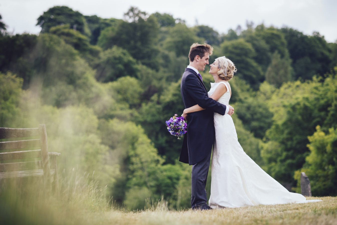Wedding photographer in Preston, Lancashire
