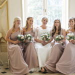 Amy & Cory's Wedding at Chateau la Durantie