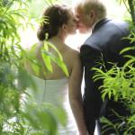 Gemma & Rick's Wedding at Gibbon Bridge, Lancashire