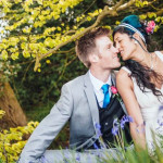 Lauretta & Chris's Wedding at Beeston Manor Lancashire