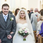 Louise and Dewi's Wedding at Preston Marriot Hotel