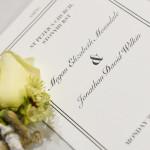 Megan & Jon Wilkins Wedding at Whitewell Inn