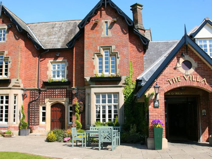 More top Lancashire wedding venues