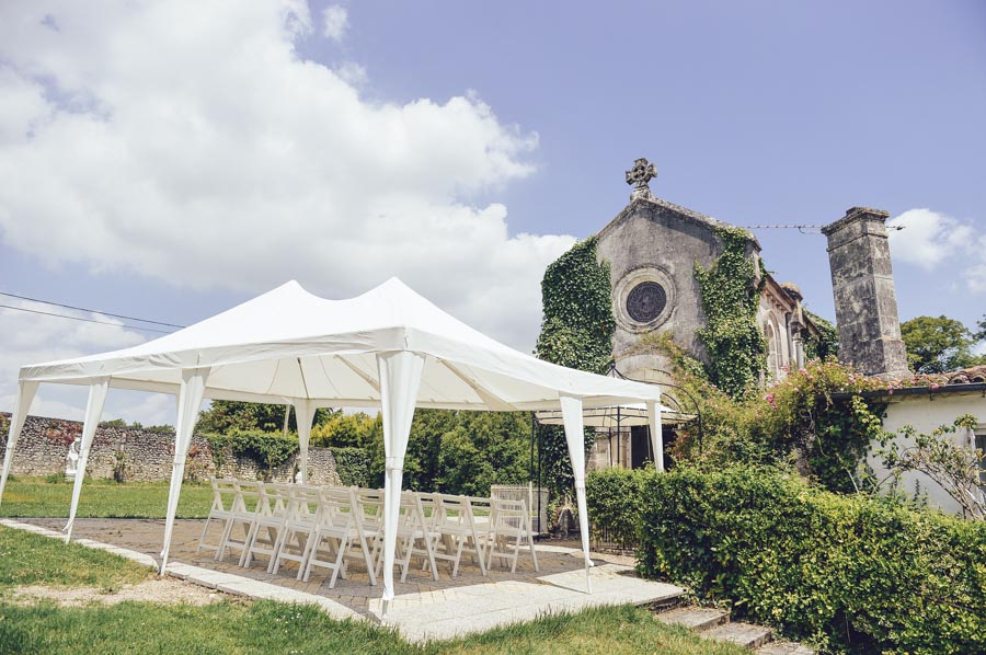 Corina and Brian - A Dordogne Wedding