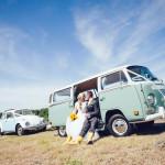 Pamela & Allen's Lancashire Wedding