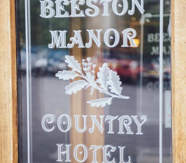 My Preston Wedding Venues – Beeston Manor