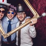 Wedding Photobooth Hire in Preston