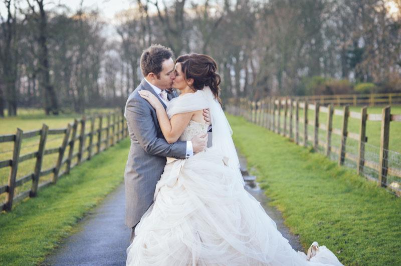 Gemma and Jamie's Wedding at The Villa