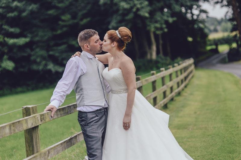Singleton Lodge Lancashire Wedding Venue