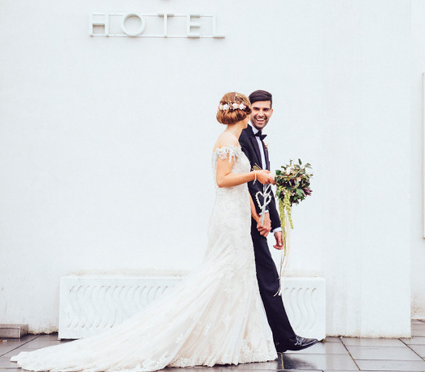 My Lancashire wedding venues – The Midland Hotel
