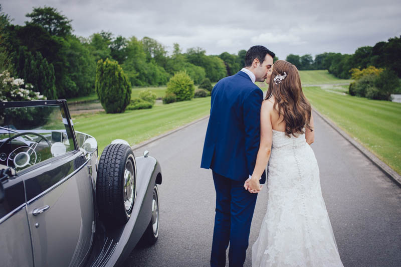 Katie & Matthew's Mitton Hall Wedding