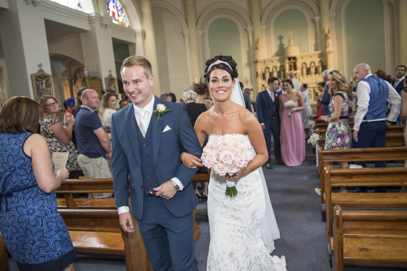Michael and Nikita's Preston Wedding