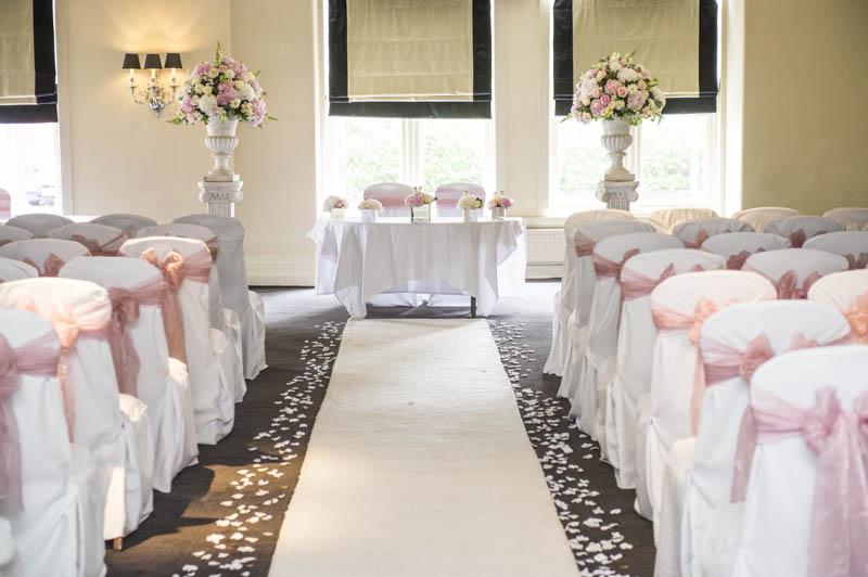 Ashley & Phil Harter's Lytham Wedding Photography