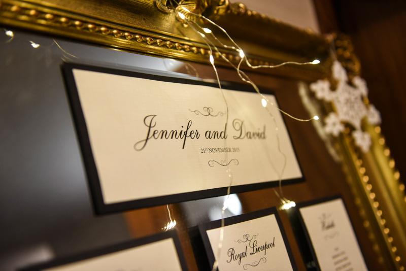 Formby Hall Lancashire Wedding Venue