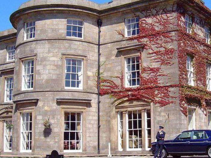 My Lancashire wedding venues – Shaw Hill