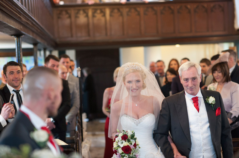 Leanne & Kyle's Bartle Hall Spring Wedding 2016